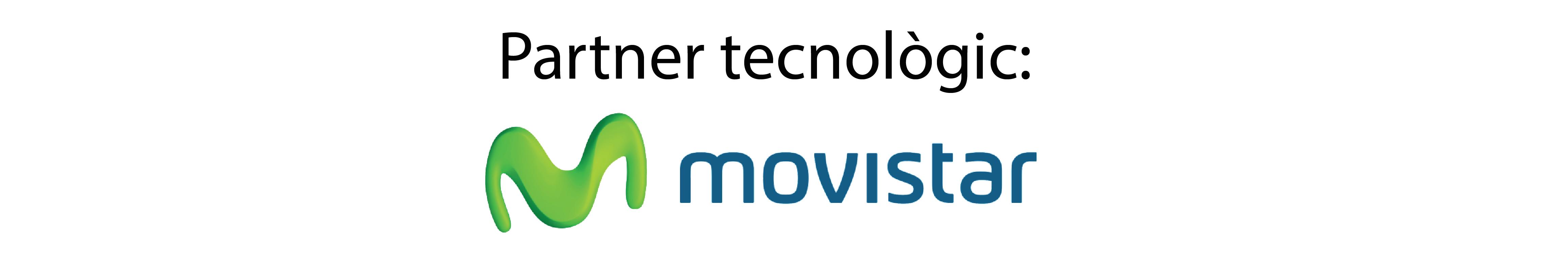 Movistar - Socio tecnológico