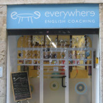 Everywhere English Coaching entrada