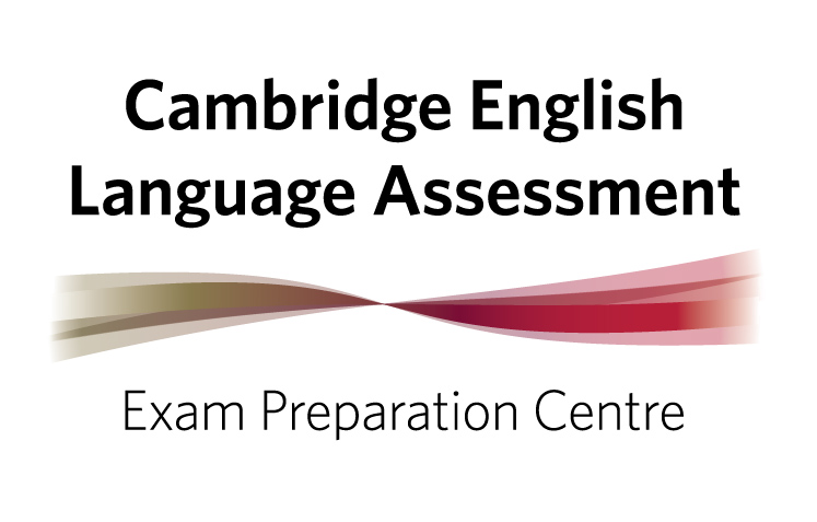 Cambridge English Language Assessment - English Preparation Centre